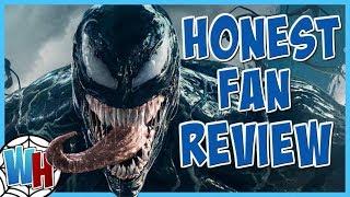 HONEST FAN REVIEW of Venom (Spoilers/Rant)