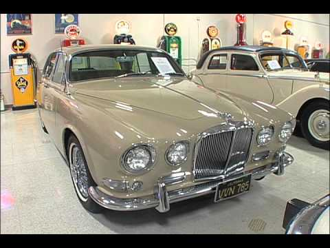 Art Astor Auto Collection - full episode