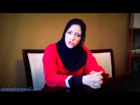 Colombian Pilot Woman Converted To ISLAM