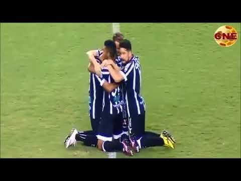 Ceará 2 x 0 Paysandu Gols Melhores Momentos COMPLETO Brasileiro Série B 14/11/2017