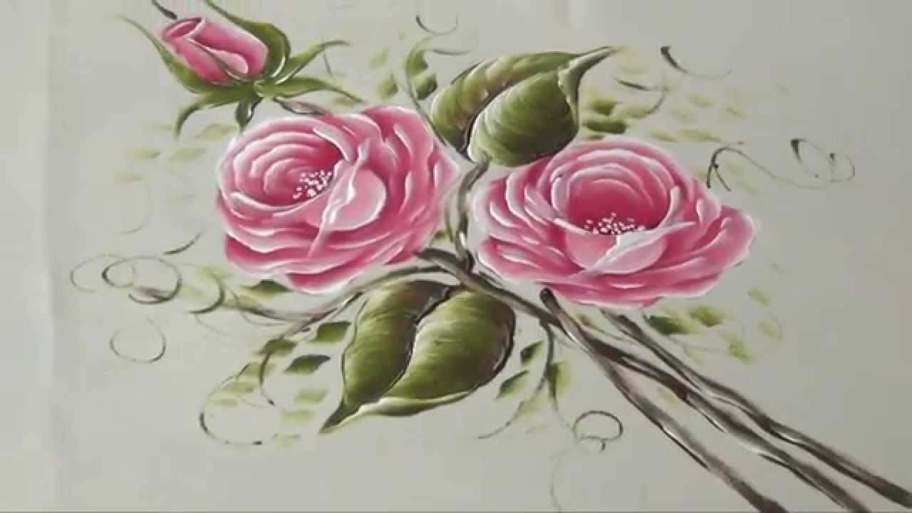 Atractivo Hoja Para Colorear Rosa Elaboración - Dibujos Para ...