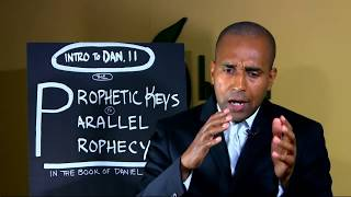 REVELATION PROTOCOLS #50  THE PROPHETIC KEYS TO PARALLEL PROPHECIES IN THE BOOK OF DANIEL!