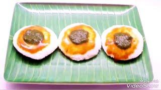 Bread Idli Recipe/ Instant break fast recipe / Quick and simple Recipe with bread ,