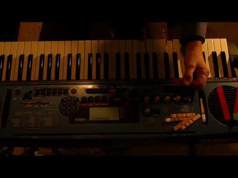 USE OF SOUND 121: octavgitr / SANDPUPPY MASTERCLASS YAMAHA DJX