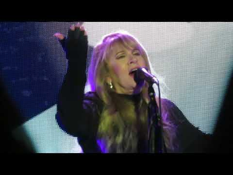 Stevie Nicks - If Anyone Falls (Adelaide, 4 Nov 2017)