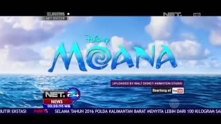 Video Film Animasi Terbaru Disney Rajai Box Office - Net 24 download MP3, 3GP, MP4, WEBM, AVI, FLV September 2018