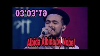 Albida Albida by noble 030319