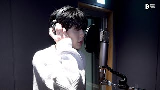 TXT (투모로우바이투게더) '0X1=LOVESONG (I Know I Love You) feat. Seori' Recording Behind the Scene
