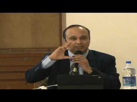 Indian geography part -1 By Ambrish Kumar Paradigm IAS Academy Pune & Mumbai