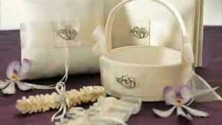 Wedding Accessories for Your Perfect Wedding