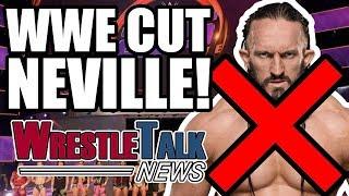 Kevin Owens WWE Smackdown Update, WWE CUT Neville From 205 Live Intro! | WrestleTalk News Oct. 2017
