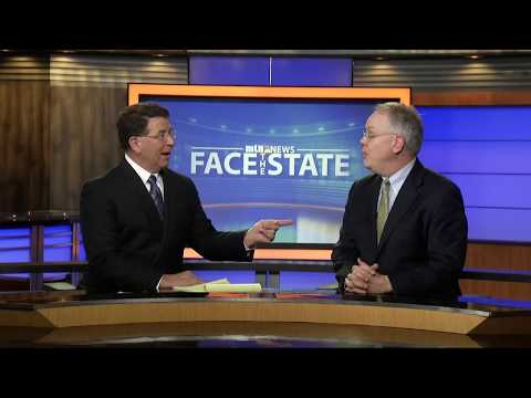 Face The State - 1/21/18 With Bill Mercer