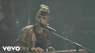 Kiesza - What Is Love (VEVO LIFT Live): Brought To You By McDonald