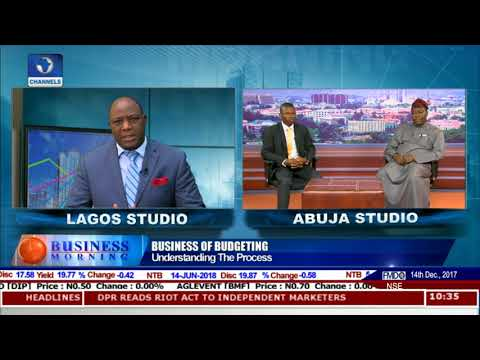 Economic Analysts Assess Buhari's Midterm Economic Report Pt.5 |Business Morning|