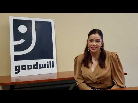 Goodwill's Youth Employment Program
