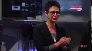 Ирина Хакамада о мужчинах и женщинах
