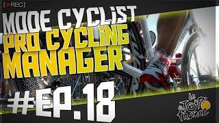 Suite du Pro Cyclist et on change d'équipe ! Chaine Secondaire : ht...