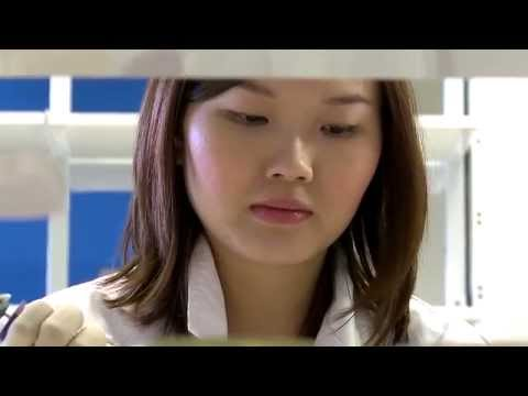 Studying Pharmacy at Curtin: Tin Fei Sim