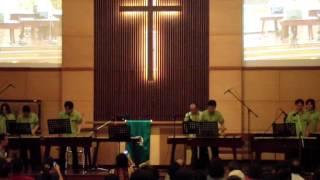 Video Kolintang Kawanua Jakarta (K2J) - Gereja Bagai Bahtera (Lagu Rohani) download MP3, 3GP, MP4, WEBM, AVI, FLV September 2018