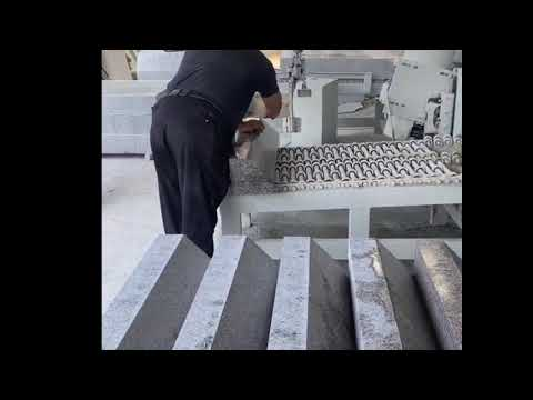 Better Manufacturer Curbstone Special Designed Chamfering ...