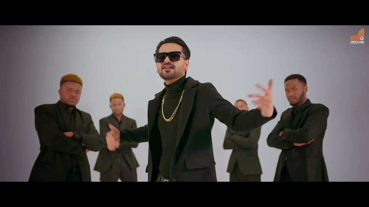 Shokeen (Behind The Scenes)   Nav Sandhu   Latest Punjabi Songs 2021   Orrange Studioz