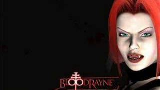 Bloodrayne game music - Argentina 2