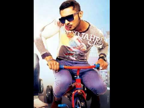 Upar Upar In The Air- Yo Yo Honey Singh Rap Only