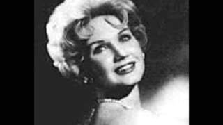 Jo Ann Campbell - Ahab The Arab (c.1962).