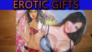 EROTIC GIFTS (10th of May 2013)