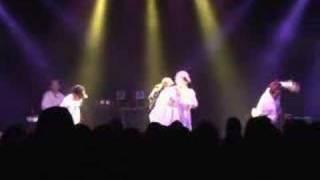 2007/11/24に渋谷BOXXで行われた「KK with Friends」LIVE!! 1stFullアルバ...