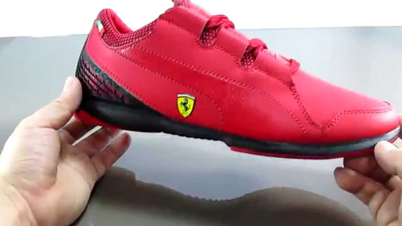 38ee9b895fd 6a7db 37073  low price zapatillas puma valorosso low ferrari neodeporte.pe  youtube e414b f0e3b