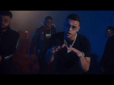 Pusho, Myke Towers, Alex Rose & Lyanno - No Aguanto (Video Oficial)