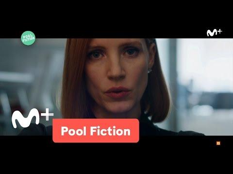 Pool Fiction: Jessica Chastain y 'El caso Sloane' | Movistar+