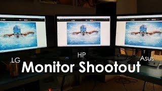 монитор HP Z27x