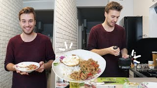 Recreate a Thai Dish Without a Recipe | CANDID COOK EP.1