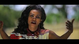Tiblexi Tekeste Gamba Yino -  New Ethiopian 2017