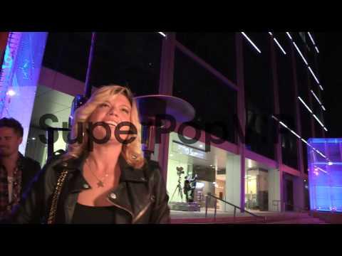 Chelsea Chanel Dudley Celebrates Mixtape Release at BOA i...