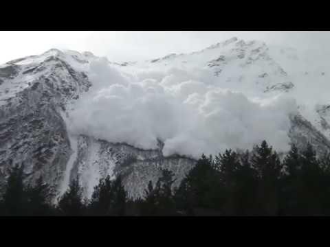 Creating impressive Avalanche