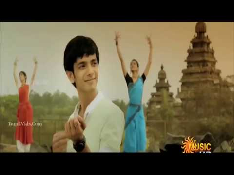 Anirudh Mash Up New Sun Music 720p HD