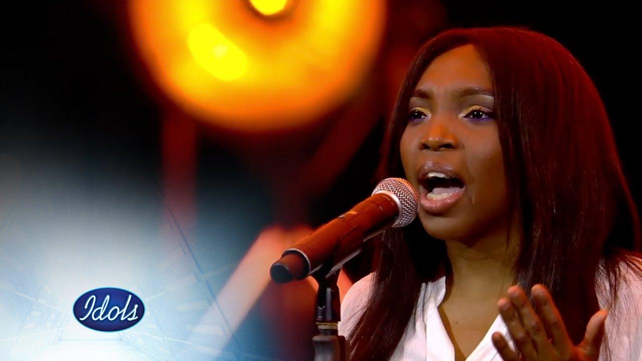 Download Solo: Jerodine – 'Resentment' ¬– Idols SA | S16 | Theatre Week