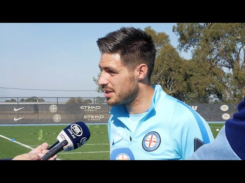 MEDIA | Bruno Fornaroli after Sunday's Home Final