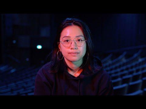 L'instant talent 06 - Fanny Bouddavong