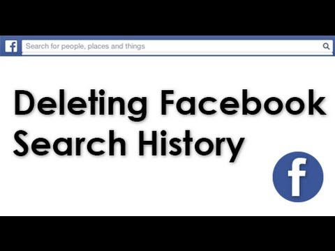 instagram how to delete search history