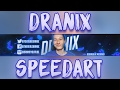 Dranix Speedart By MeTaPhEx