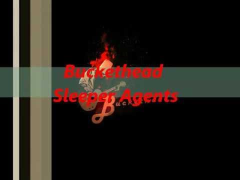Buckethead - Sleeper Agents