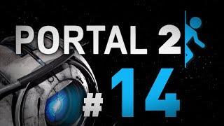 Cześć Wheatley! ^^ | Portal 2 #14