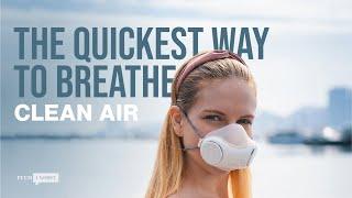 Tech I Want News | The Jet-Pilot Wearable Air Purifier Mask