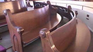 Lexington Presbyterian Church, Lexington, Va