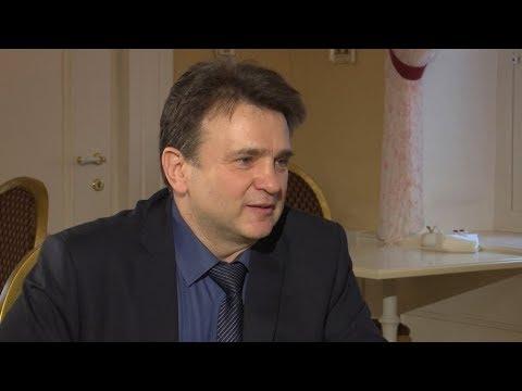 Вести-24. Интервью Тимур Кизяков 10.03.19