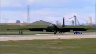 Lockheed U-2 Final Cut